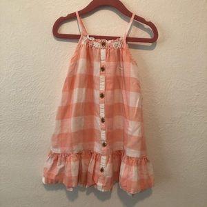 OLD NAVY girls dress 3T